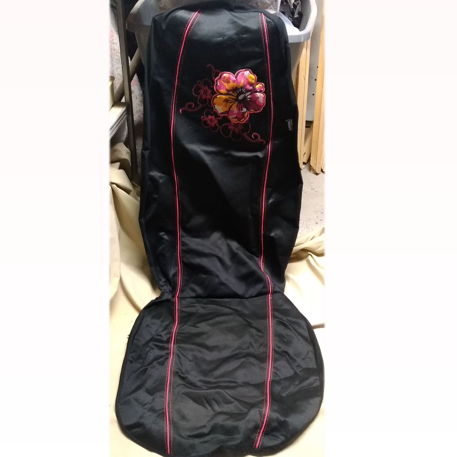 Kraco Car Seat Cover