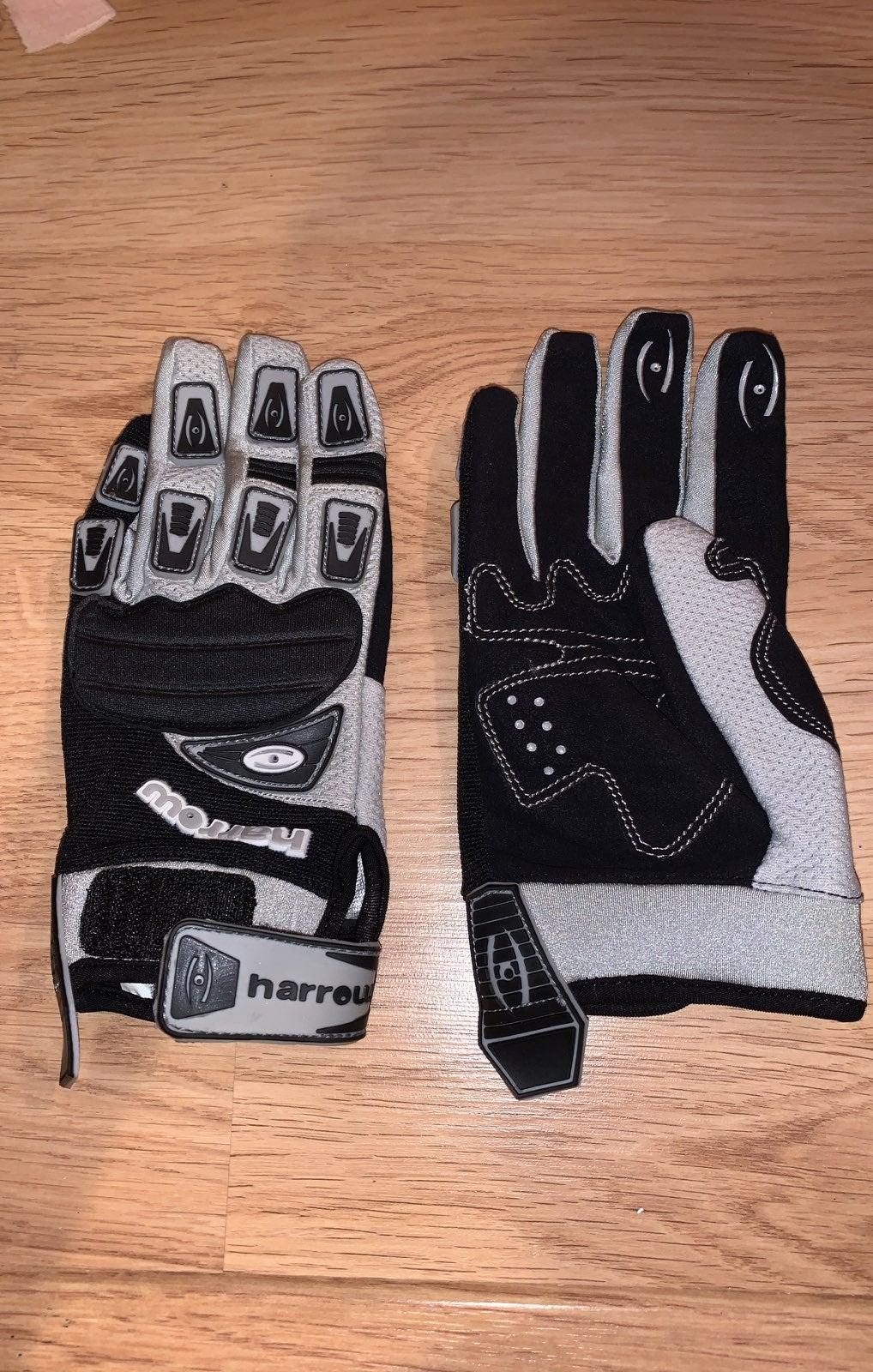 Harrow Lacrosse Gloves