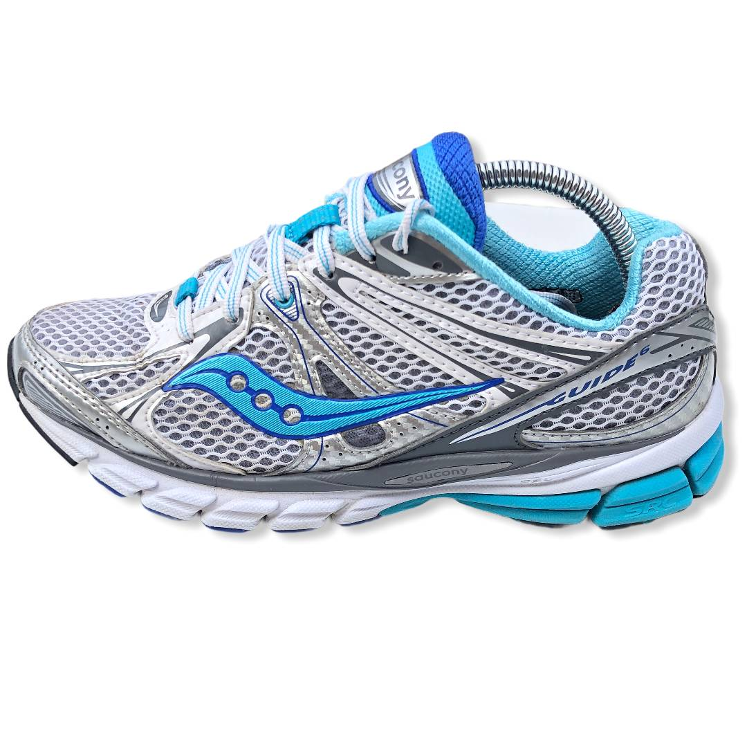 Saucony Guide 6 Running Shoes Women's