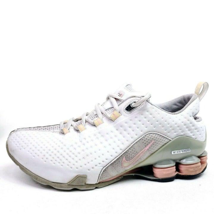 Nike Shox Classic Womens Size 8 Sneaker