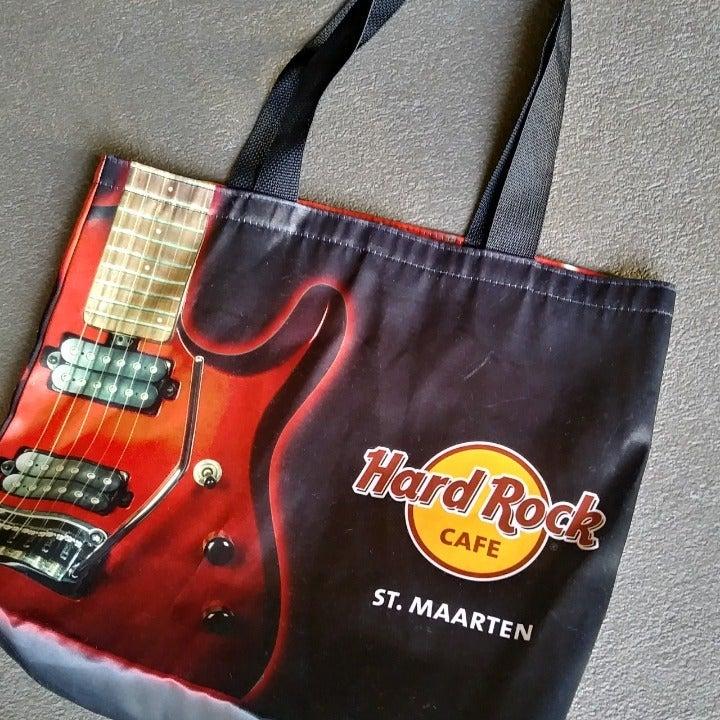 Hard Rock Tote St. Maarten