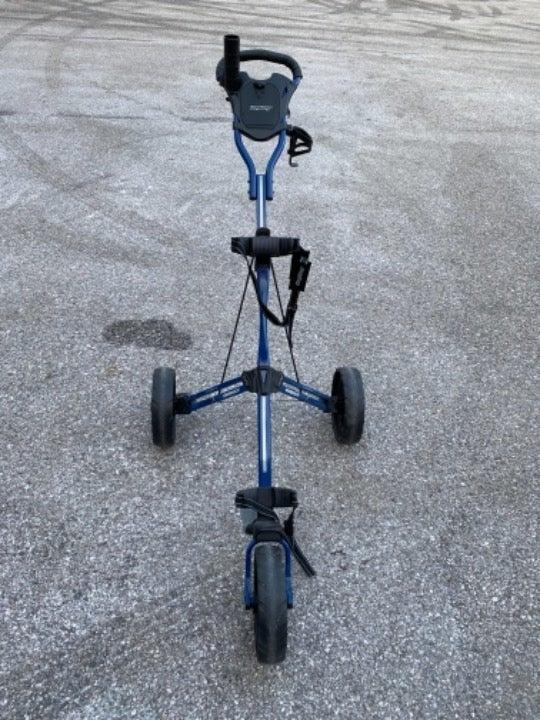 BagBoy 3 Wheels Golf Push Cart