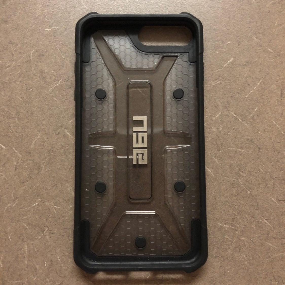 UAG case iphone 7+ / iphone 8+