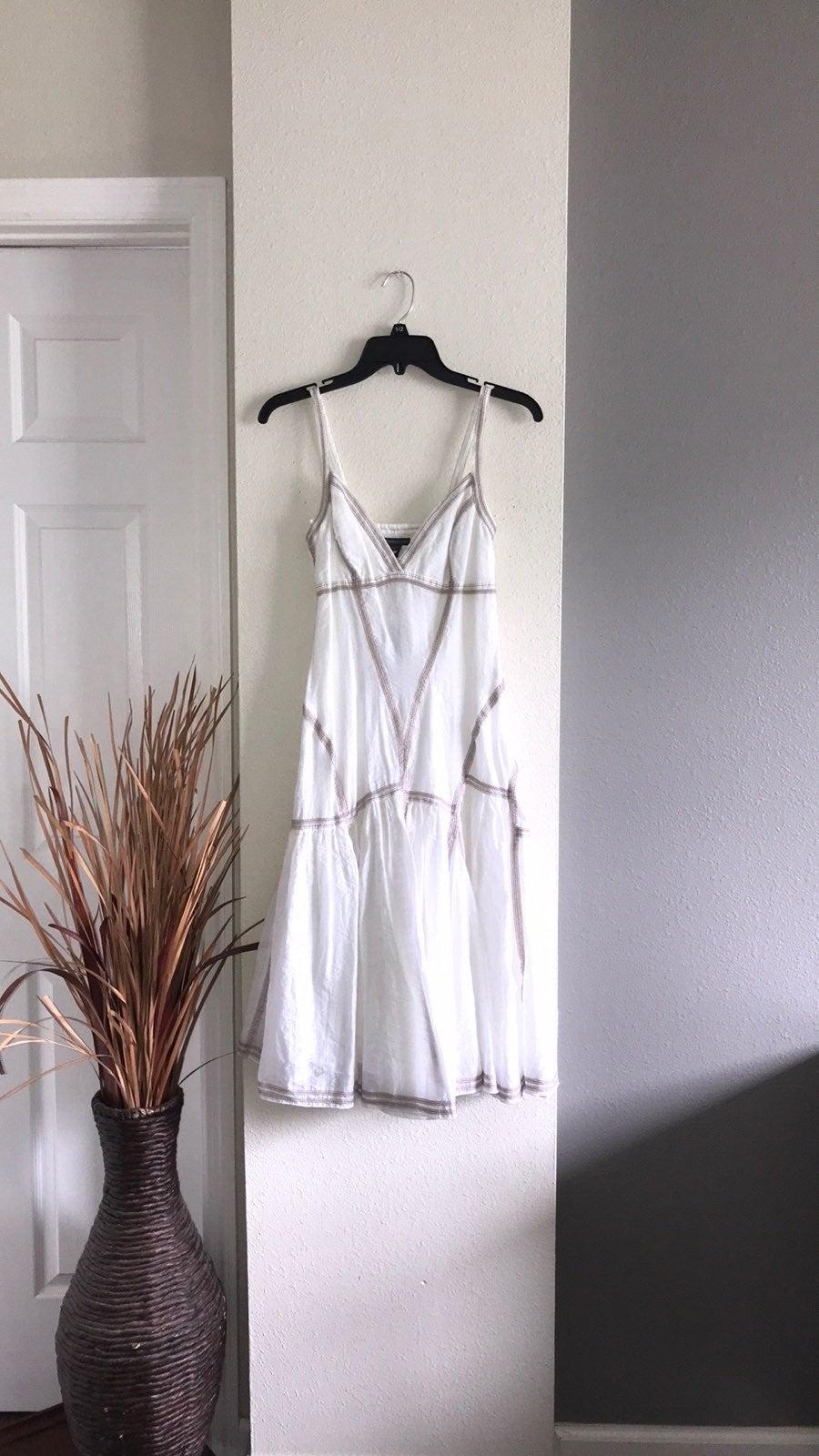 A/X Armani Exchange Dress NEW