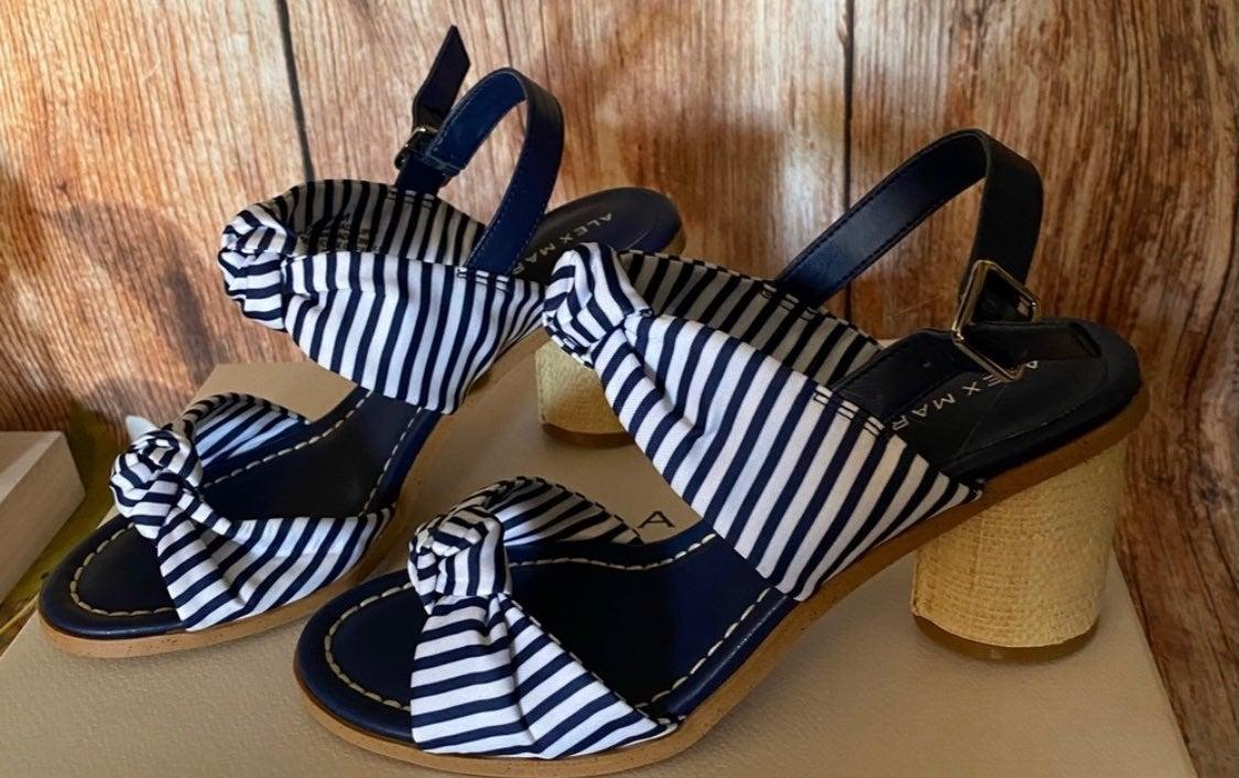 Alex marie shoes