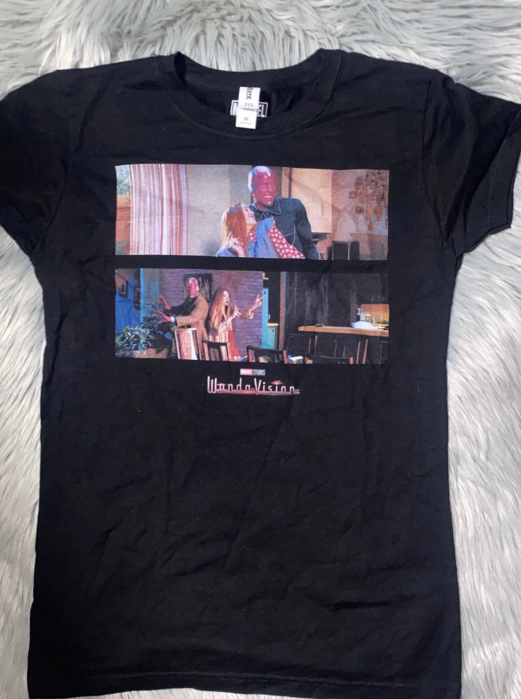 WandaVision T - Shirt