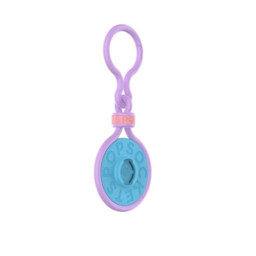 Popsocket popchain Iris Purple