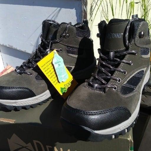 Denali Boys Hiking boots