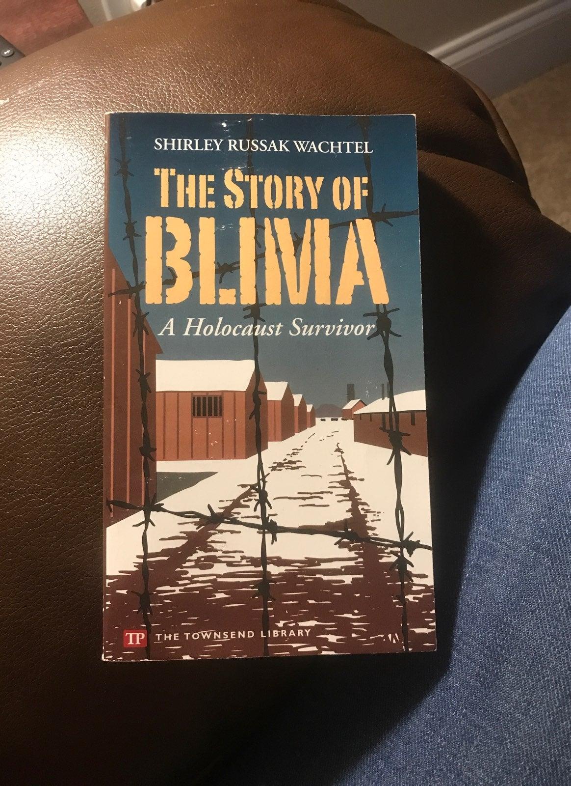 Story Of Blima