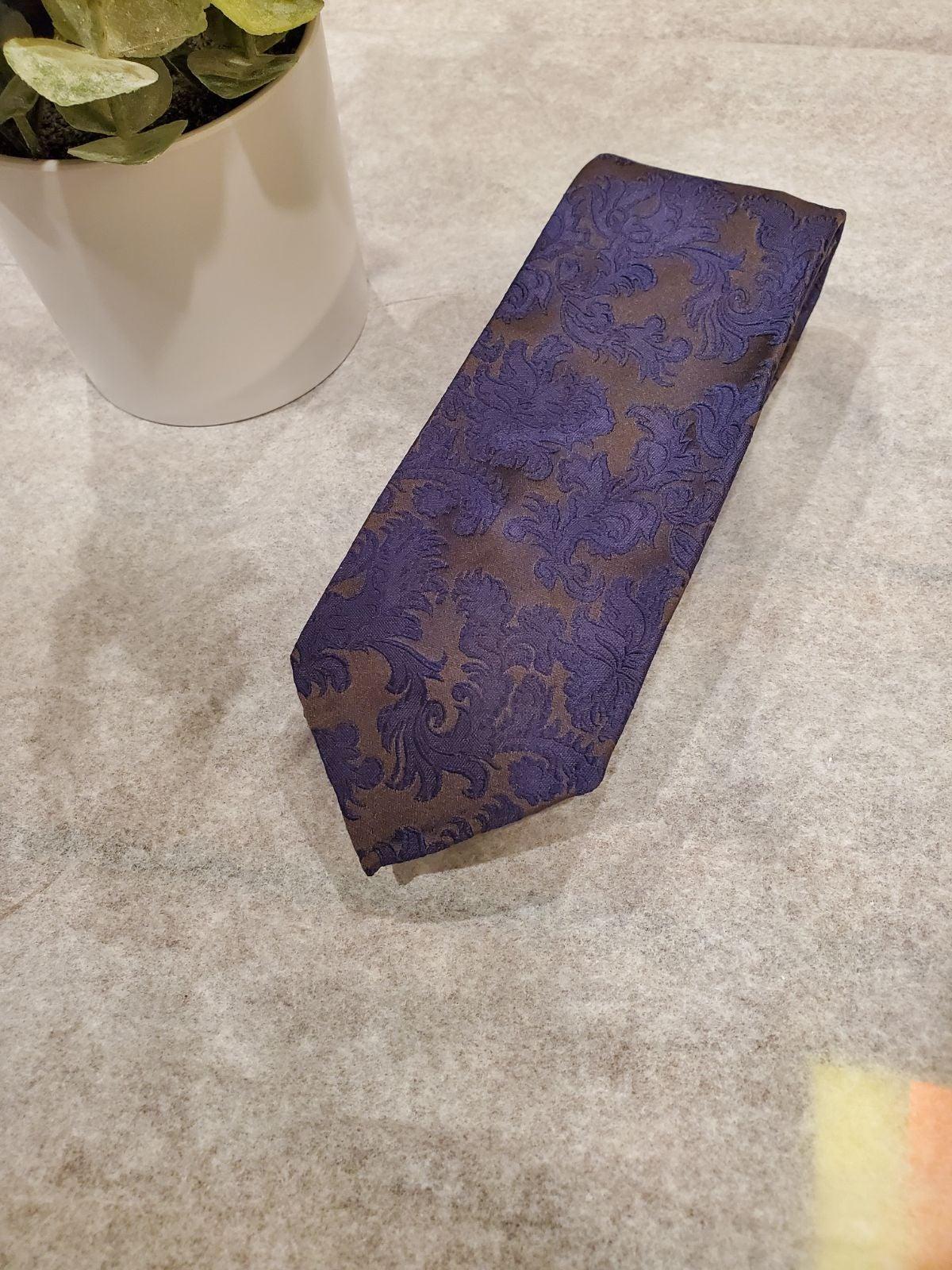 Handsome Finamore 1925 Men's Necktie