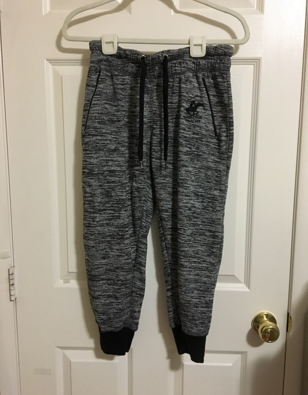 woman's Beverly Hills Polo Club Joggers