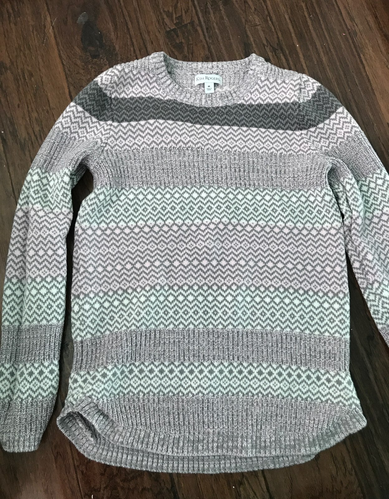 Super Soft Women's Sweater