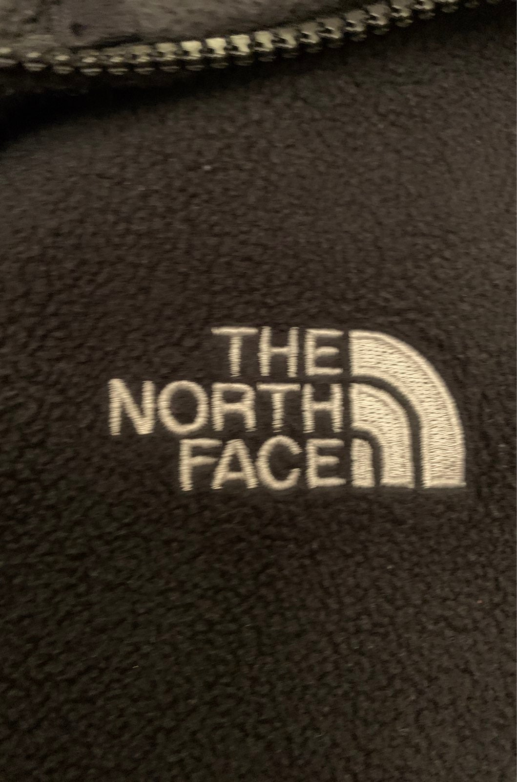 The North Face Jacket Fleece Large
