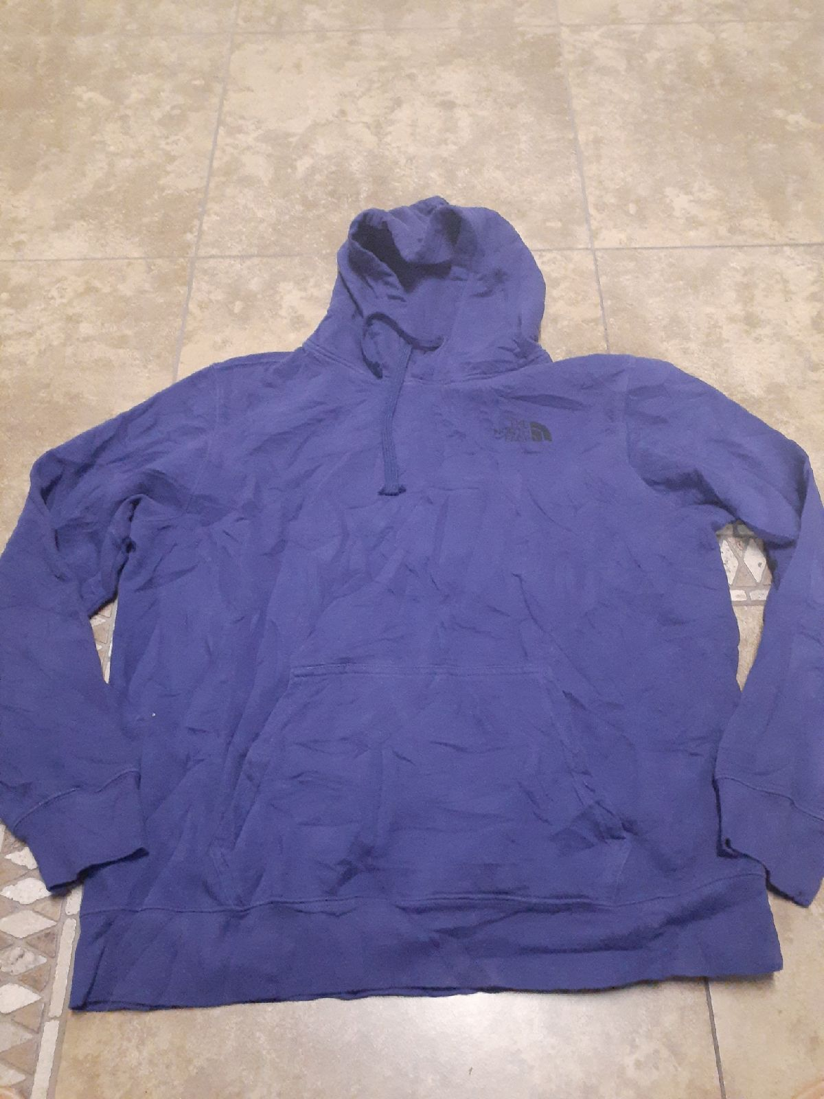 The North Face pullover Sweater Mens XL