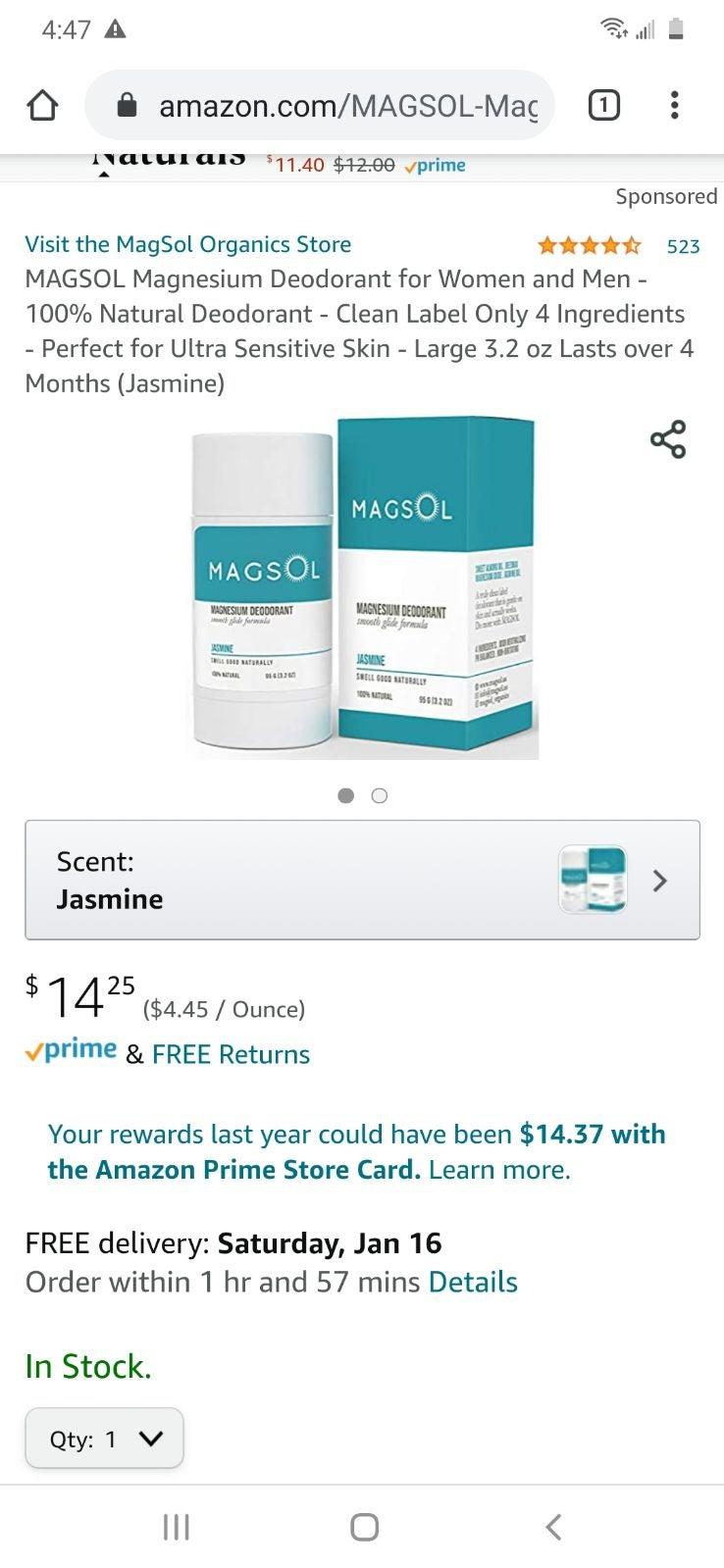 MagSol