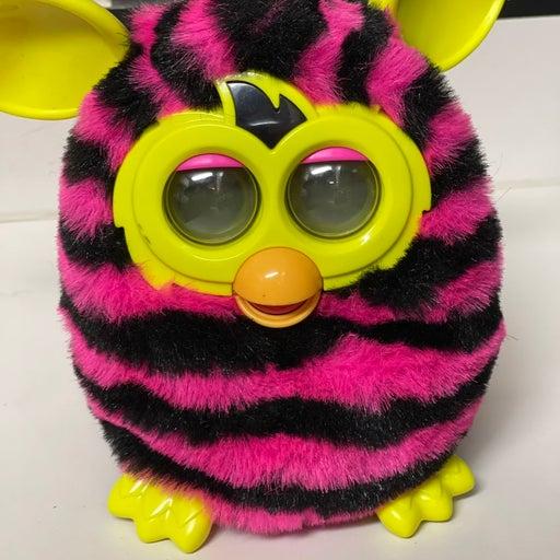 Furby Boom Stripes
