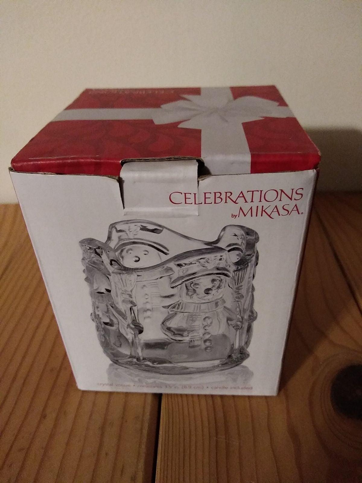 Celebrations By Mikasa Rejoice Collectio
