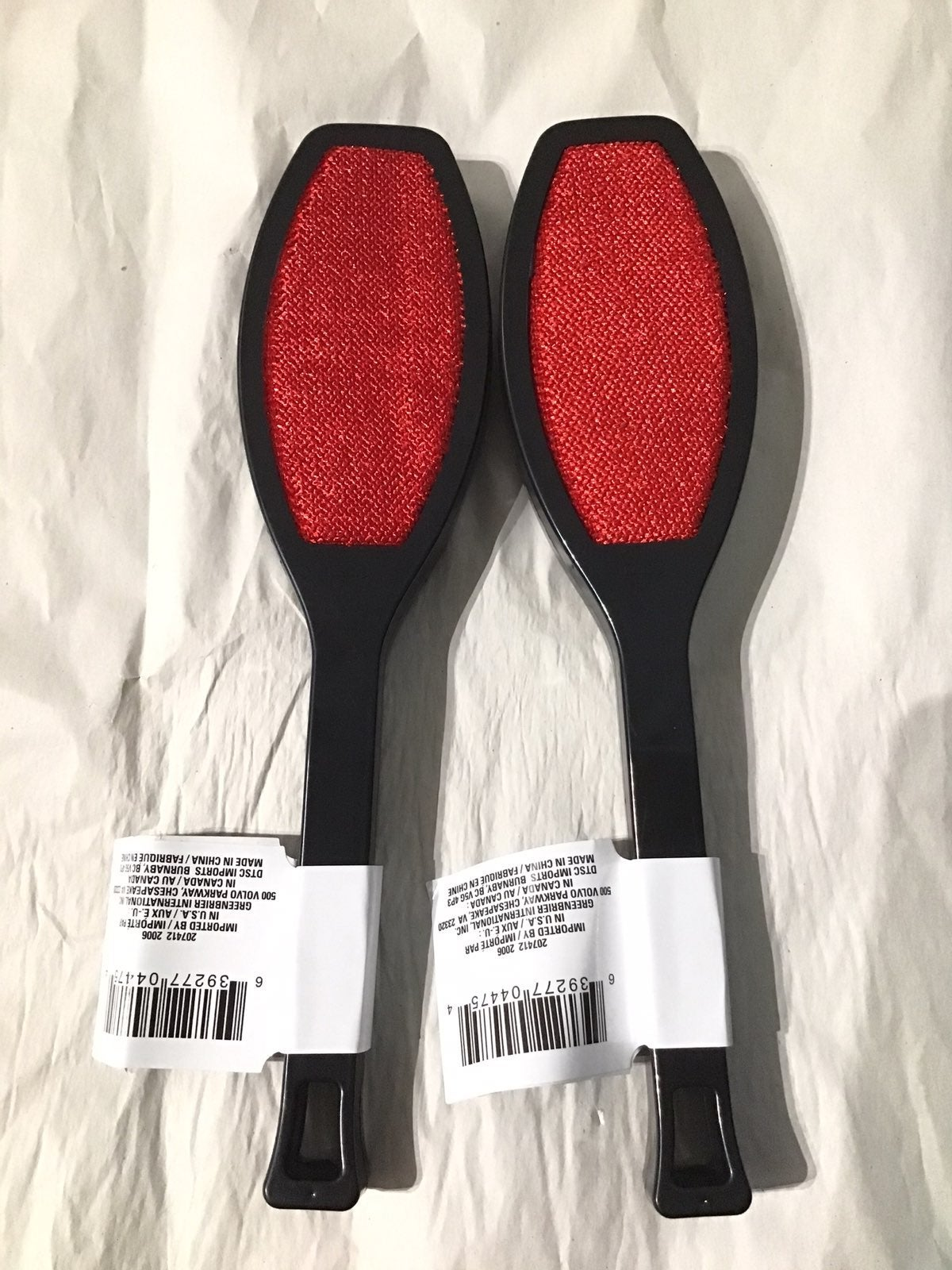 Double Side Brush Remover Surface 4 All