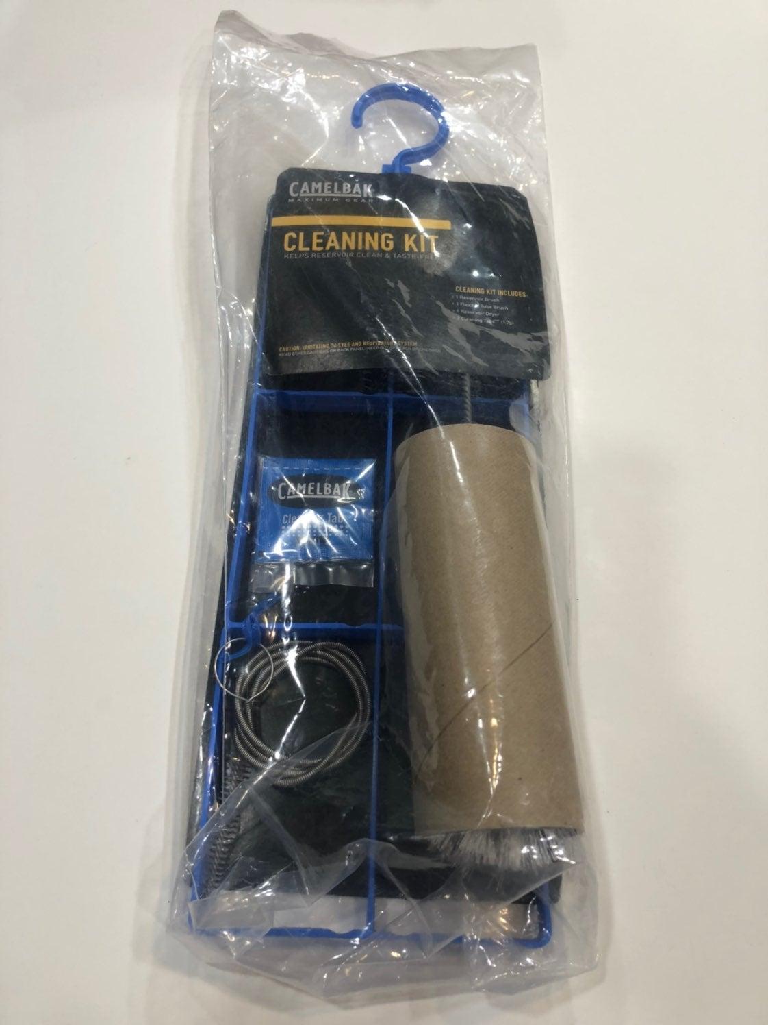 NeW Camelbak Cleaning Kit