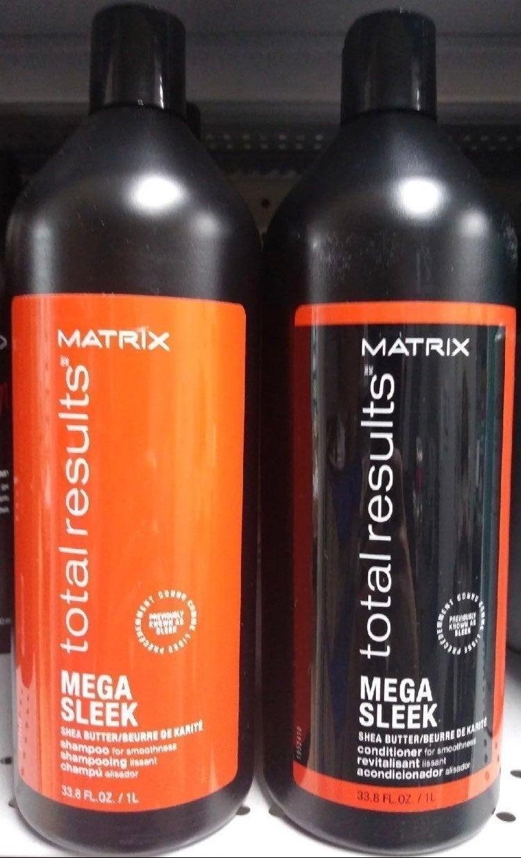 Matrix mega sleek Liters