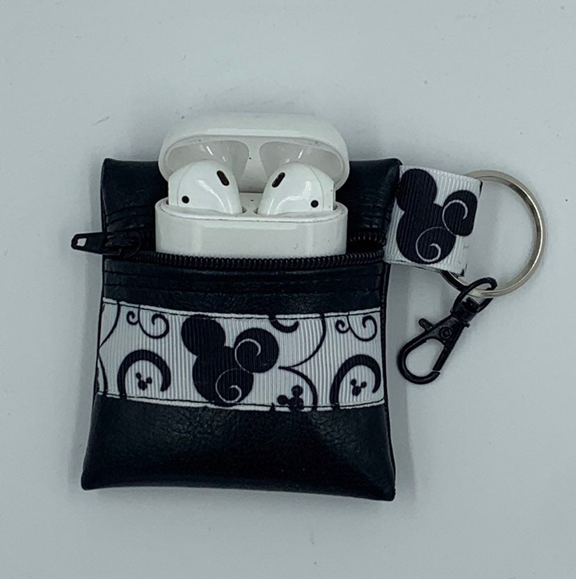 Mickey Mouse AirPod Case