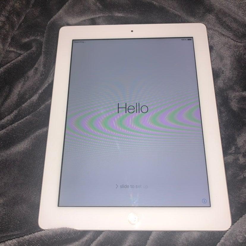 iPad 2nd Generation 32 GB