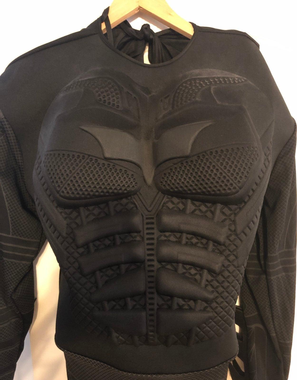 New Adult Batman Costume