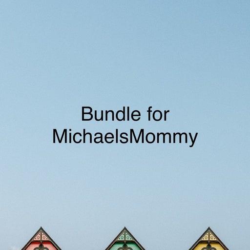 Michaelsmommy