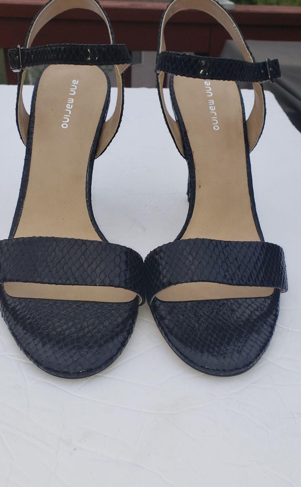 Womens heels sandals size 11