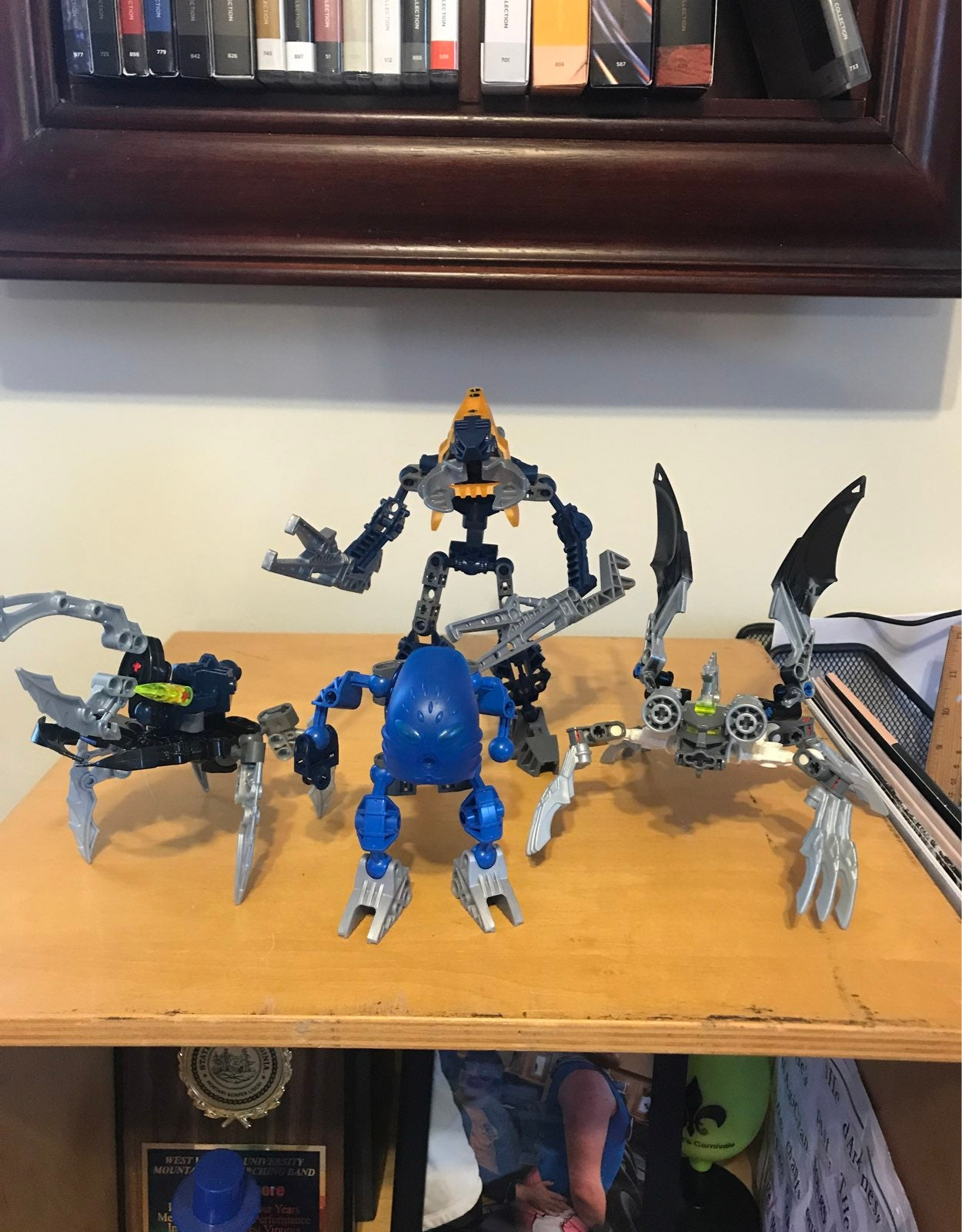 LEGO BIONICLE Lot