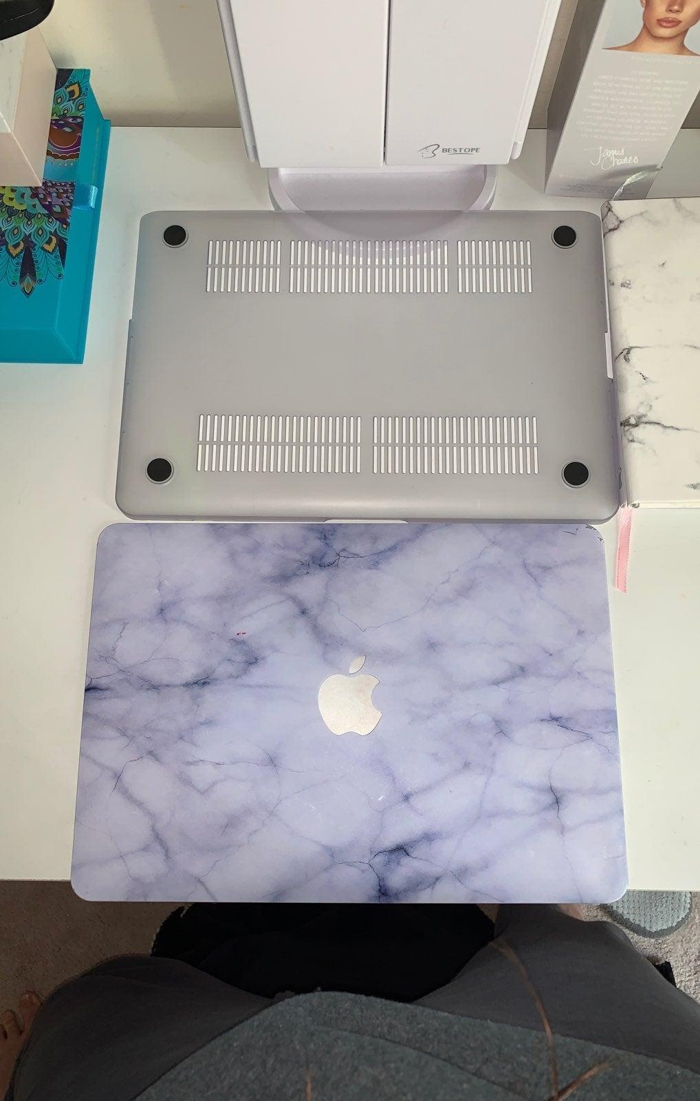 "blue marble MacBook Pro retina 13"" case"