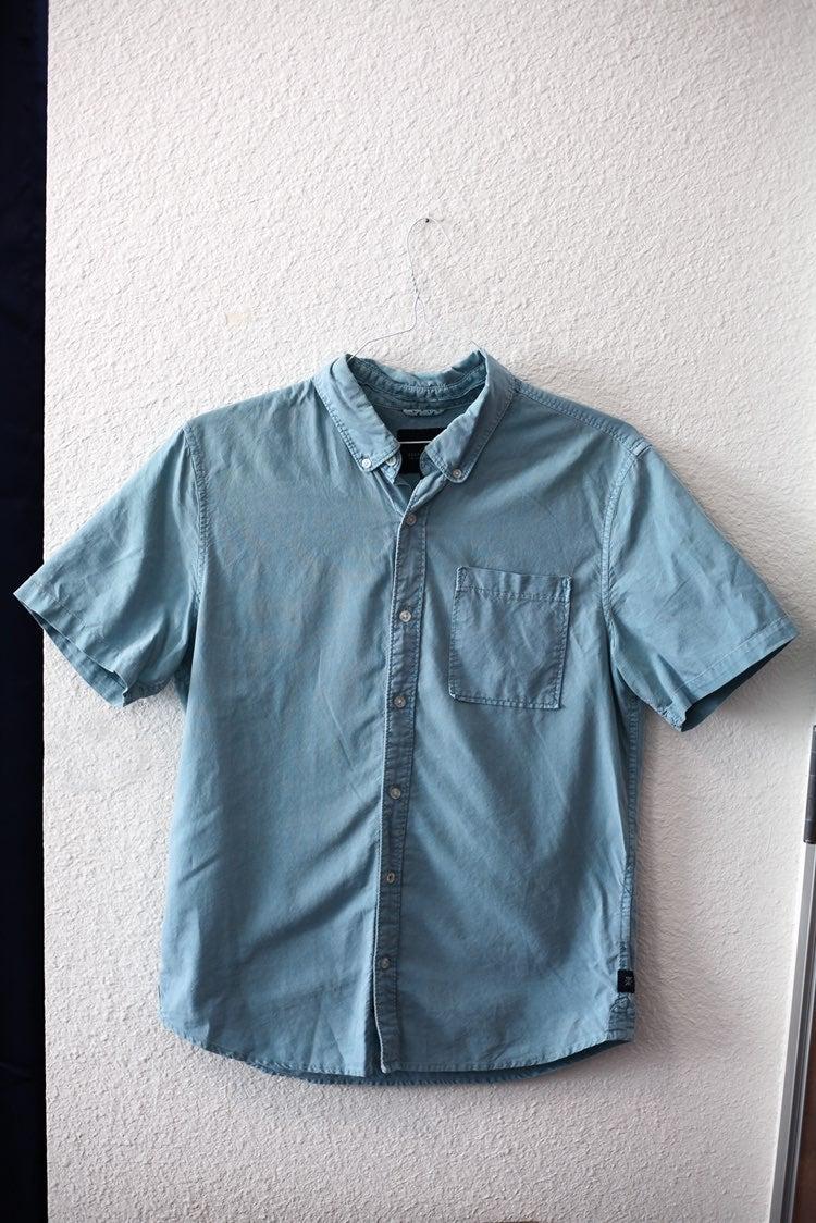 Roark Button Up Shirt