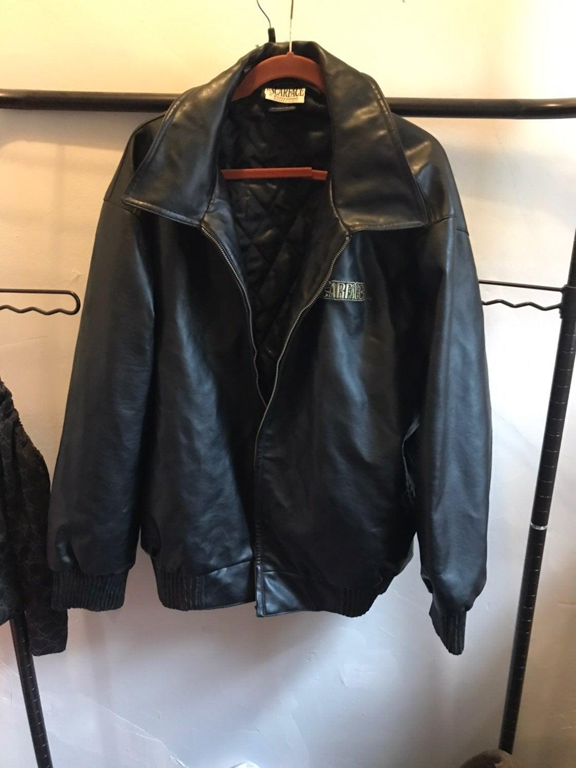 Vintage Scarface Jacket