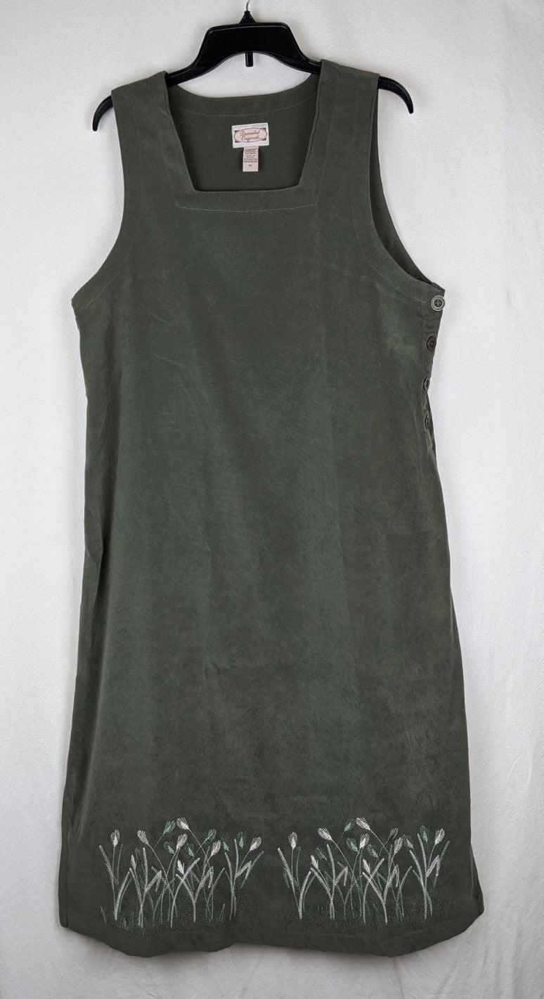 Decorated Originals Maxi Jumper Dress