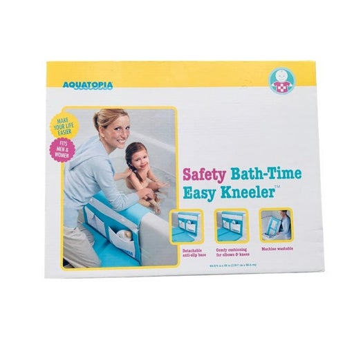 Safety Bath-Time Cushioned Easy Kneeler
