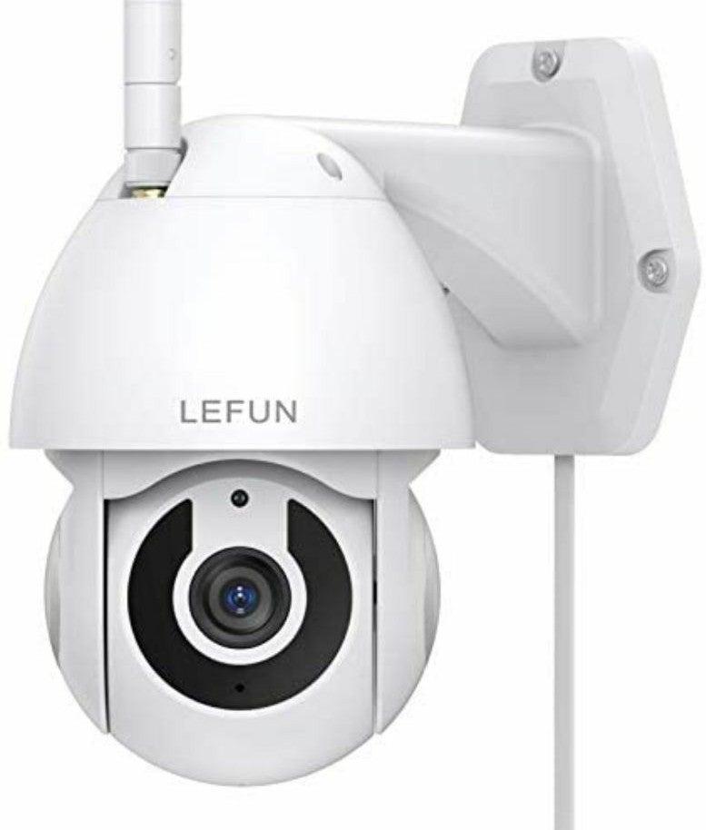 Lefun Security Camera Outdoor