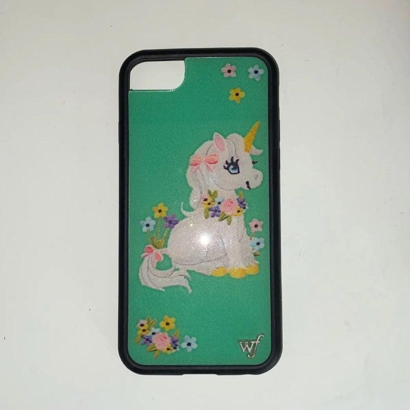 WILDFLOWER RARE CASE iPhone 6/7/8