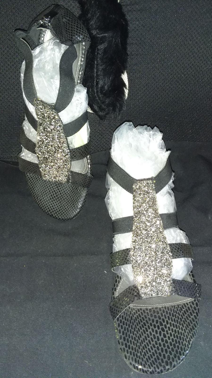 Size 13 wide gladiator sandals