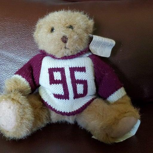 """Russ 6"""" 96 Bear"""