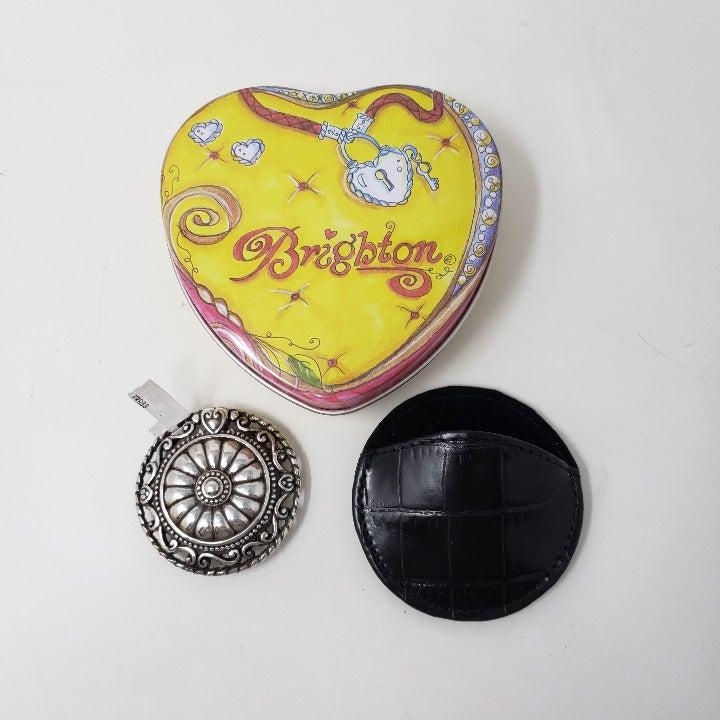 Brighton LOVE Solid Perfume Compact