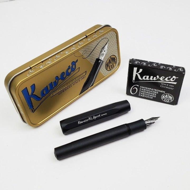Kaweco AL Sport EF Fountain Pen with Ink