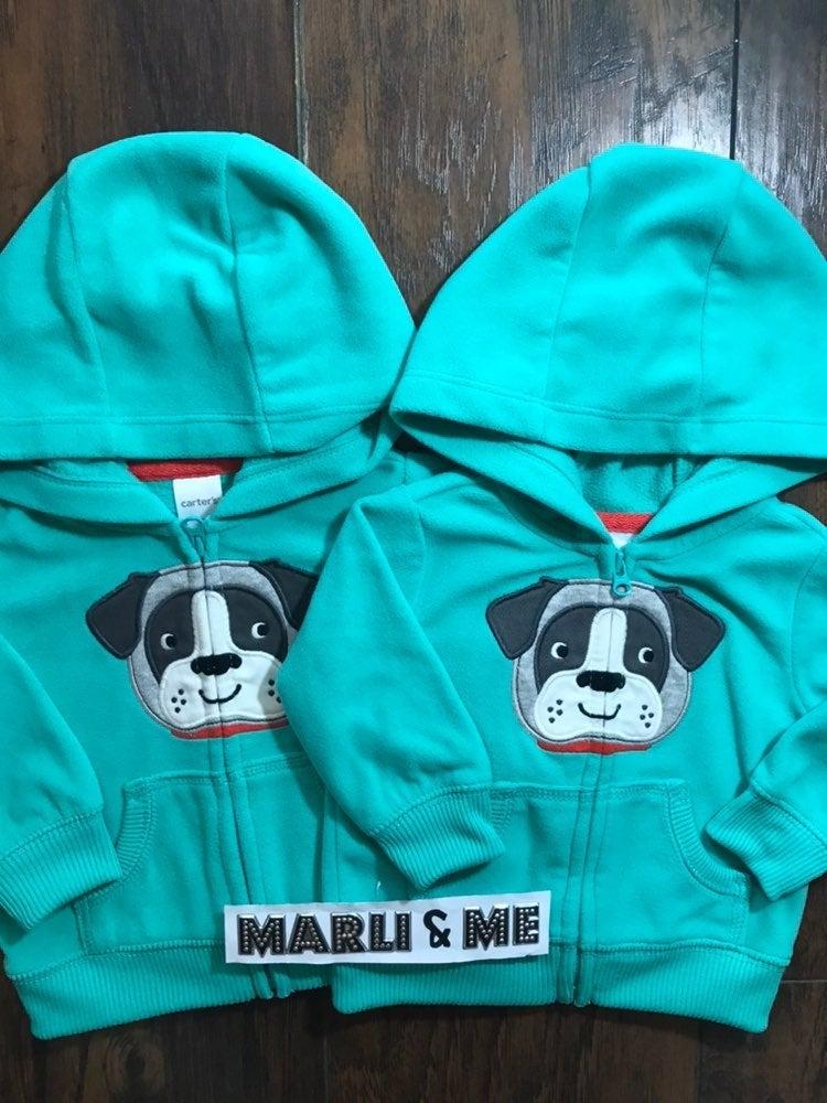 Twin Baby Boy Clothes (3mo)