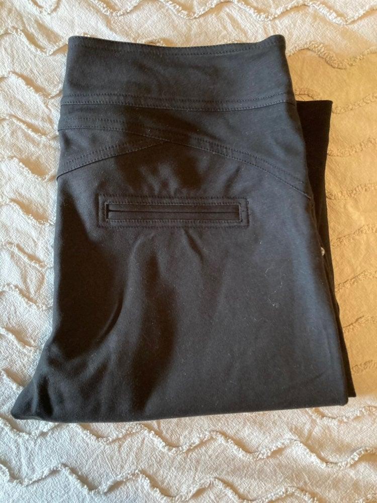 Pants cache size 10