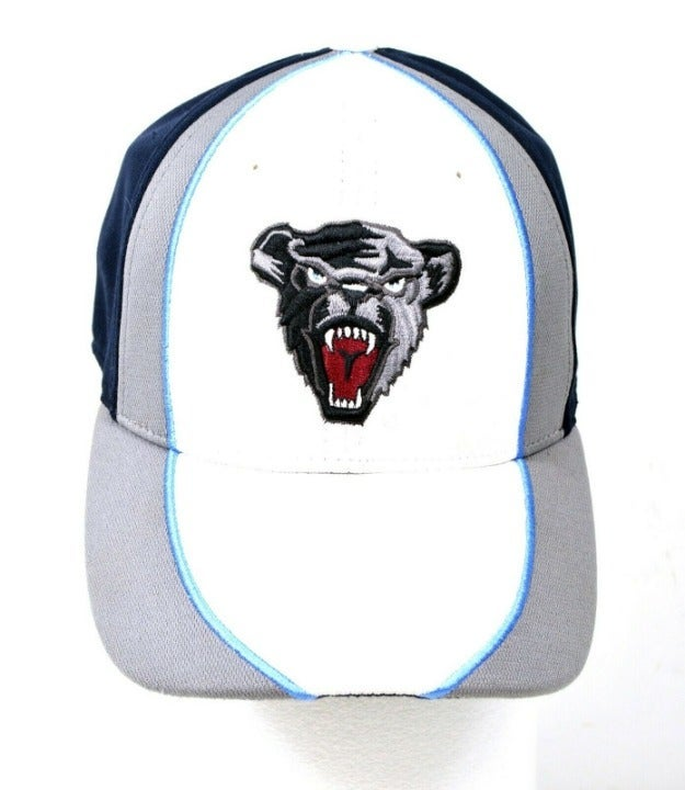 Maine Black Bears Fitted Hat One Size
