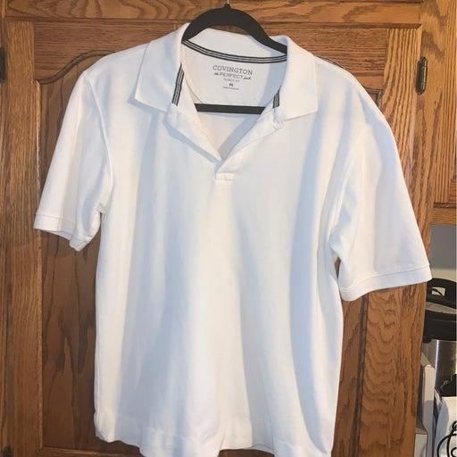 Covington polo shirts for boys