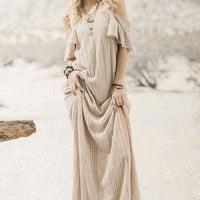 cef0d6281002 Anthropologie Cold Shoulder Dresses | Mercari