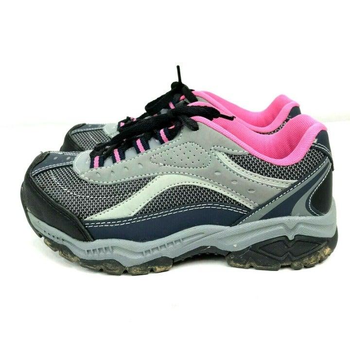 BRAHMA Gray Work \u0026 Safety Shoes | Mercari