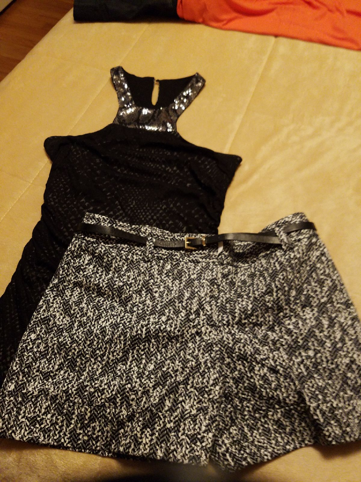Express outfit