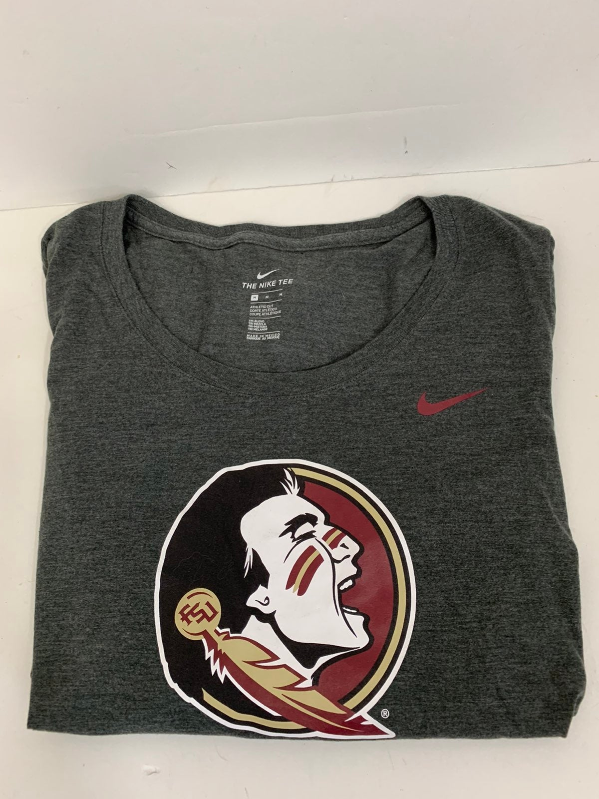 Nike FSU Long Sleeve Shirt