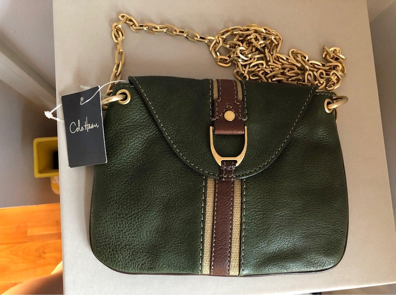 Cole Haan handbags